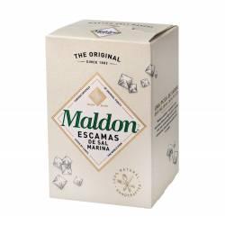 SAL MALDOM EN ESCAMAS