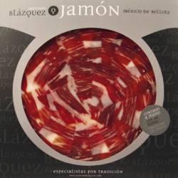PLATO JAMON IBERICO BELLOTA (CORTADO A MANO)